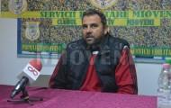 Alexandru Pelici, fost antrenor al CSM Râmnicu Vâlcea