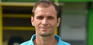 Mihai Olteanu, antrenor secund CS Mioveni